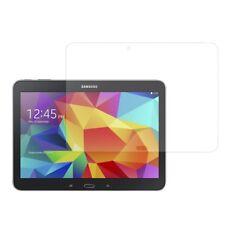 "Samsung Galaxy Tab 4 10.1"" película protectora claro pantalla LCD screen protector Clear"