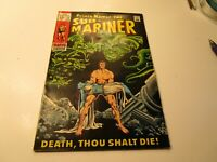 1969 SUB-MARINER  # 13   IN VERY  FINE + CONDITION