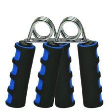 Esmartlife 2 Pack Hand Grip Strengthener Set, Finger Gripper, Hand Grippers - So