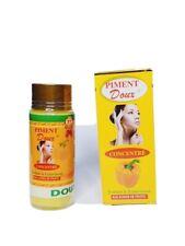 PIMENT DOUX Sérum concentré éclaircissant aux acides de fruits original