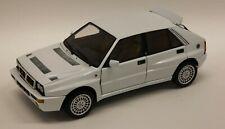Kyosho Lancia Delta Integrale Evo - White 1/18