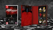 Deadly Premonition Origins Collectors Edition Nintendo Switch Nuevo Precintado