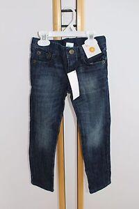 Gymboree Denim Jeans Pants Skinny Girl's Size 6  NWT NEW Adjustable Waist