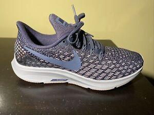 Nike Air Zoom Pegasus 35 Running Shoes 942855-906 Women Size 7