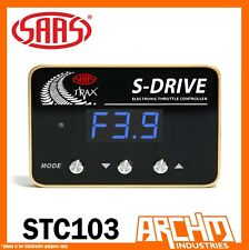 SAAS S-Drive Throttle Controller for Nissan Pathfinder R51 2005-2013 STC103