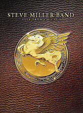 DVD: Steve Miller Band - Live From Chicago, Daniel E Catullo III. Good Cond.: St