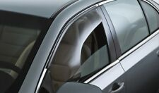 GENUINE FORD FG FGX FALCON LEFT FRONT ACRYLIC WEATHERSHIELD LARGE TYPE LHF