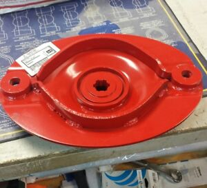56452100 kuhn, john deere ford heavy duty disc mower disc