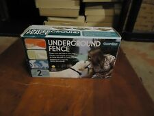 PETSAFE, GUARDIAN  INGOUND  FENCE SYSTEM, 8LBS+  PART#GIG11-12112, 100% NEW