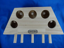New listing Carno For Pets Whack A Mole Peek A Boo Cat Toy