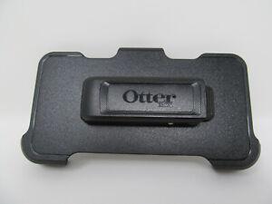 OtterBox Defender belt clip holster for iPhone SE 2nd generation OEM, never used