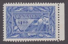Canada 1951 - 302 Fishing Resources - VF MNH