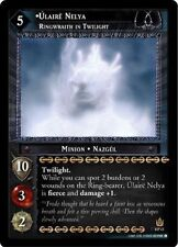 1x LORD OF THE RINGS LOTR TCG PROMO 0P43 ULAIRE NELYA, RINGWRAITH IN TWILIGHT