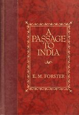 A Passage to India - E. M. Forster P0550 [ Hardcover ]