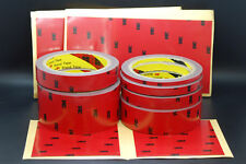 3M CP5108 Double sided Acrylic Foam Tape, Automotive Tape, Spolier, Side Visor