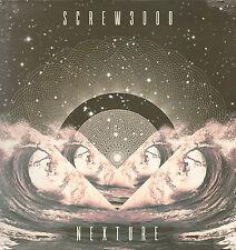 SCREW3000 - Nexture - 2015 Beat Machine Italy - BMR010