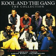 Kool & the Gang - Collection [New CD] England - Import