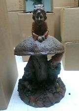 Parsley-Sage-Thyme-R~1983 ~Tom Clark Gnome~Cairn #1001~Ed #48~Signed~Story