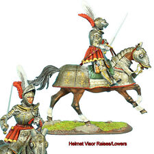 First Legion: REN036 French Mounted Knight with Sword #2