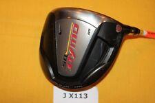 Nike SQ Dymo 9.5º Driver Stiff Graphite Golf Club JX113