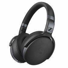 Sennheiser HD 4.40 Wireless Over-Ear Bluetooth Headphones - Black