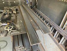 Forklift Extensions 7 Fits 5 Wide Forks