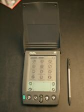 3com Palm IIIx with software, cradle, leather case and manual