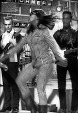 More details for tina turner poster page . ike . 8m3