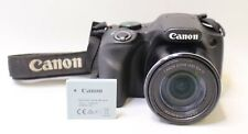 Canon PowerShot SX530 HS 16.0MP Digital Camera