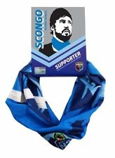 880017 NSW SOO BLUES  NRL SCONGO TUBE BANDANA  HEAD SCARF HEADBAND HAT