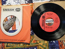 45 RPM Rock : JERRY LEE LEWIS & LINDA GAIL - Don't Let Me Cross Over 1969 SMASH