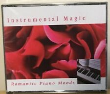 Instrumental Magic Romantic Piano Moods New and Sealed