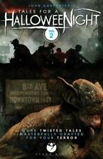 John Carpenter's Tales for a Halloween Night Volume 2 (