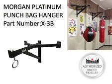 Boxing bag bracket steel wall hanger gloves heavy Punch Punching MORGAN 250KG