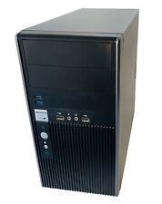 MD PC Intel G3220 @ 3.00GHz 4GB - 16GB RAM USB 3.0 SSD HDMI MSI für 3 Monitore