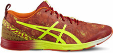 Mens asics Gel Hyper Triathlete Running Sports Shoes Trainers Size 5 Fitness Tri