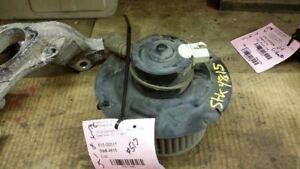 Blower Motor Fits 95-97 RANGER 174983