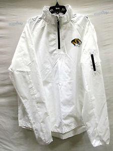 Missouri Tigers Men Gen-2 Lightweight Jacket Flawed NCAA