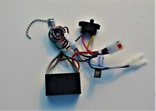 HUNTER CEILING FAN NEW PARTS - 0402 WIRING HARNESS (CAPACITOR/ REV.SW./ POWER SW