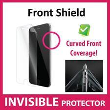 IPhone 8 Protector de Pantalla frontal de cobertura invisible escudo de piel