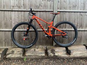 2019 Scott Spark RC 900 Team Size Medium Bike Mtb  Carbon