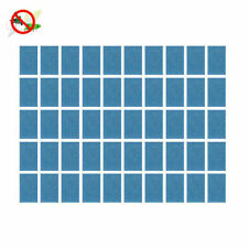 36x Mosquito Repellent Insect Bite Mat Tablets Refills Replace Pest Repeller SO