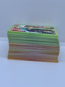LOT OF 200 PANINI EURO 2020 TOURNAMENT EDITION STICKERS