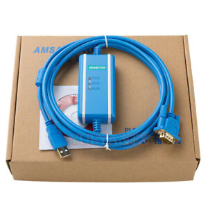 USB Switch Serial Cable USB-CIF31 USB to R232 Optical Isolation Programming Cabl