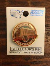 Chicago Blackhawks Chicago Stadium 1929-1994 Collectors Commemorative Pin. Mint