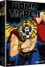 L'Uomo Tigre II Cofanetto Serie Completa (8 Dvd) ANIME FACTORY