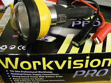 WORKVISION PRO12V 24W PROFESSIONAL WORKSLAMP 6M CORD BOX 43