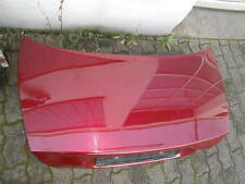 Heckklappe Jaguar S-Type CCX 4.0 203 kw Bj.99-02