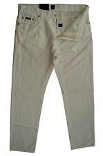 Nouveau w35/l34 HUGO BOSS Jeans pantalon Maine 35/34 original s'adapte à chemise 501965511