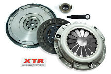 XTR HD CLUTCH KIT+ FLYWHEEL for 1990-2002 HONDA ACCORD 2.2L 2.3L 4CYL